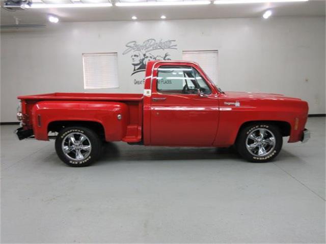 1977 Chevrolet Pickup | 878391