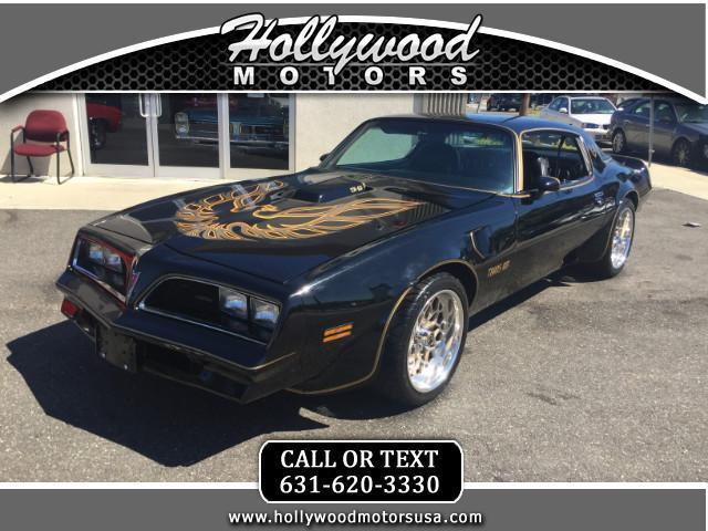 1977 Pontiac Firebird | 878403