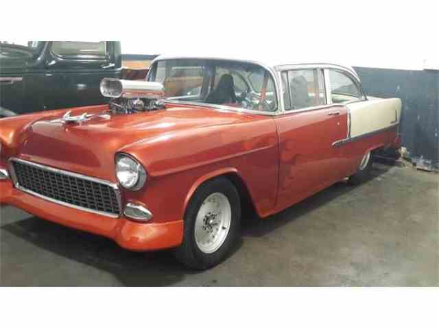 1955 Chevrolet Bel Air | 878405