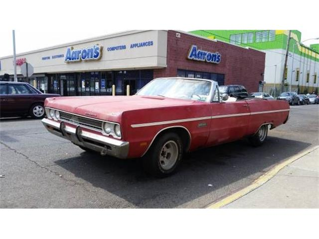 1969 Plymouth Fury | 878406