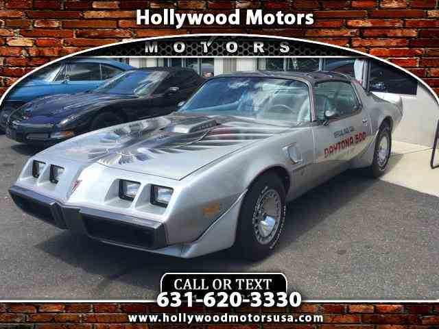 1979 Pontiac Firebird | 878407
