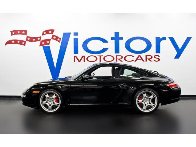 2006 Porsche 997 | 878408
