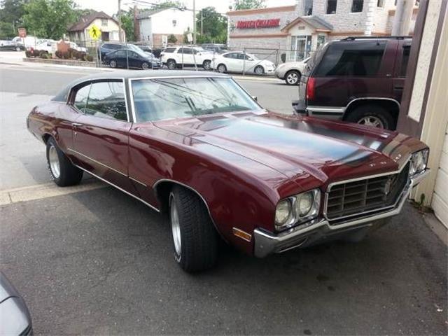 1970 Buick Skylark | 878409