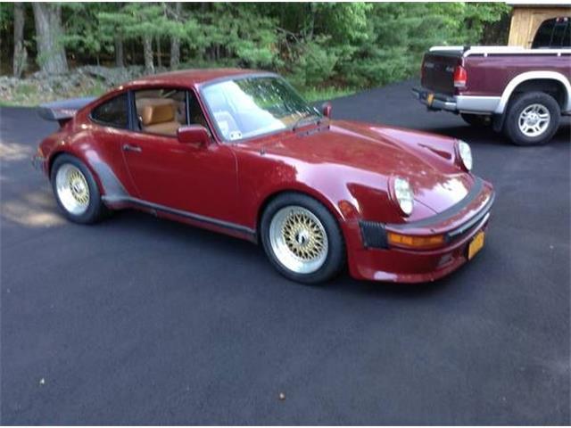 1979 Porsche 930 | 878416