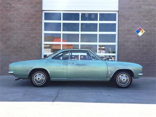 1965 Chevrolet Corvair | 870842