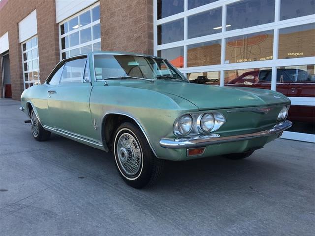 1965 Chevrolet Corvair Monza | 870842