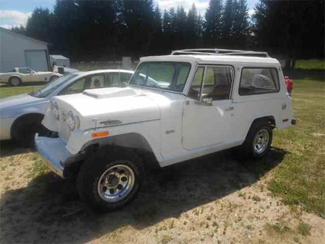 1971 Jeep Commando | 878420