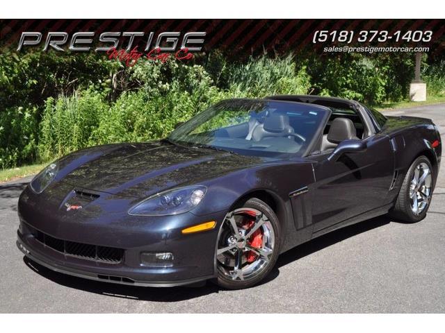 2013 Chevrolet Corvette | 878423