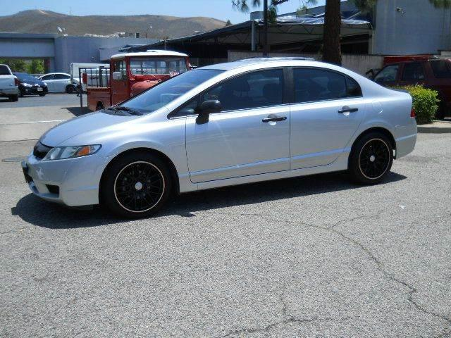 2010 Honda Civic | 878427