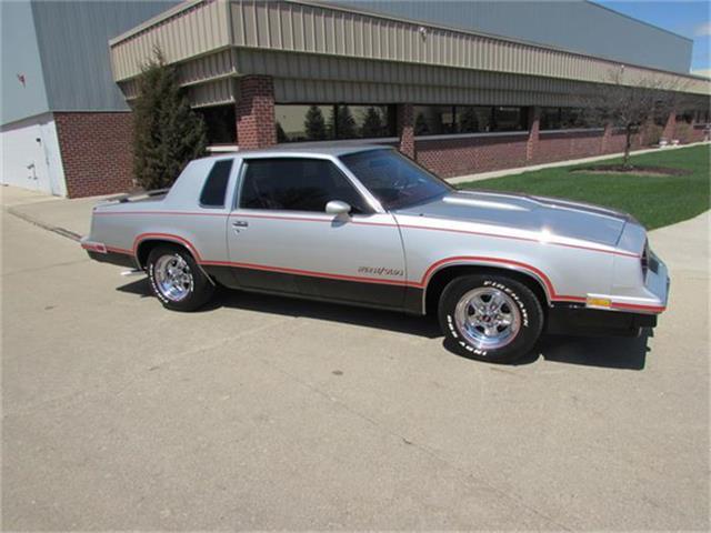 1984 Oldsmobile Hurst | 870844