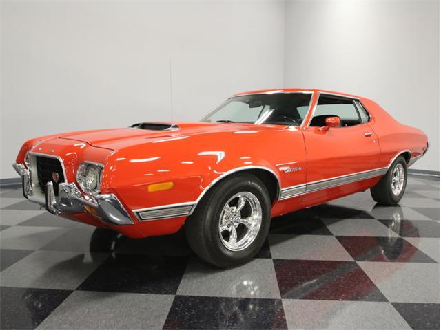 1972 Ford Torino | 878457