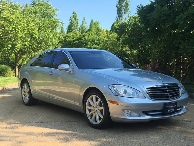 2007 Mercedes-Benz S-Class | 878458