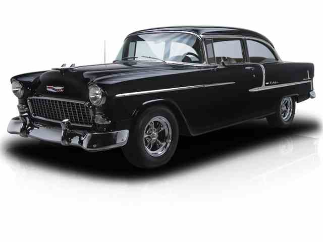 1955 Chevrolet Bel Air | 878459