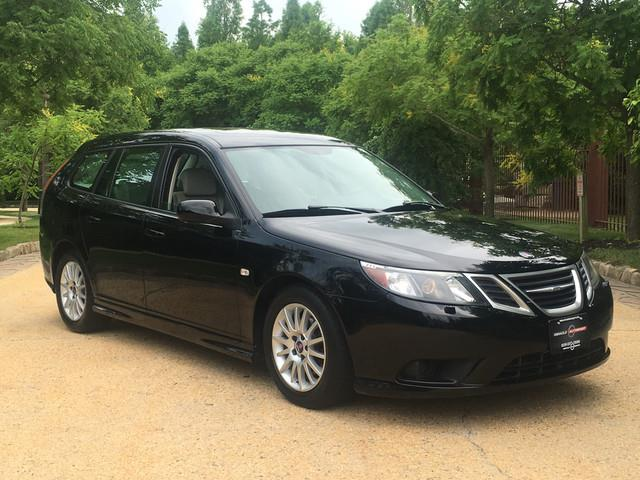 2008 Saab 9-3 | 878462