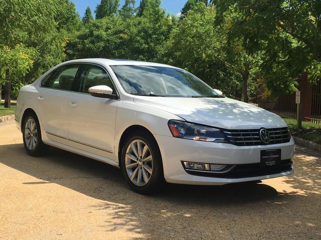 2012 Volkswagen Passat | 878464