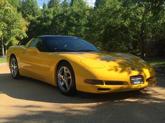 2000 Chevrolet Corvette | 878466
