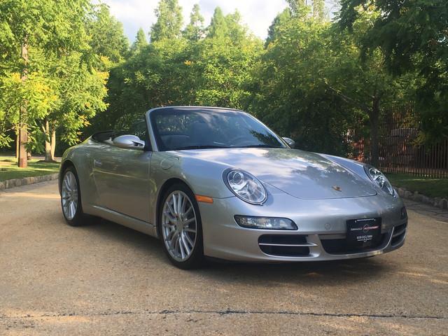2006 Porsche 911 | 878467