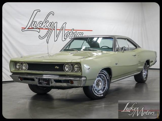 1968 Dodge Coronet | 878481