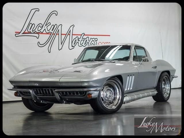 1966 Chevrolet Corvette Stingray | 878486