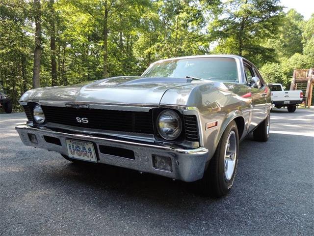 1970 Chevrolet Nova | 878490