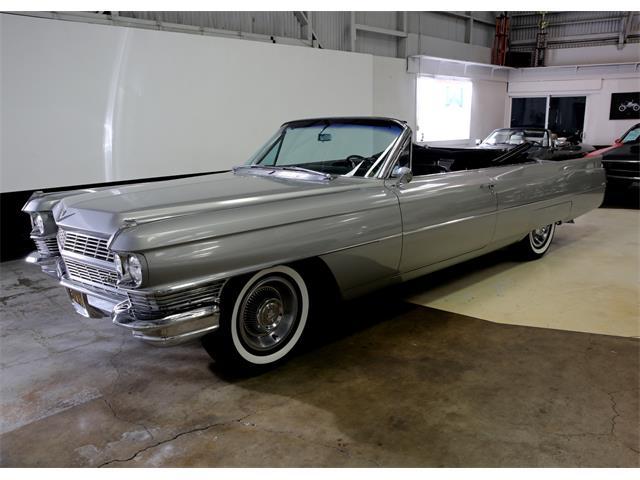 1964 Cadillac DeVille | 878491