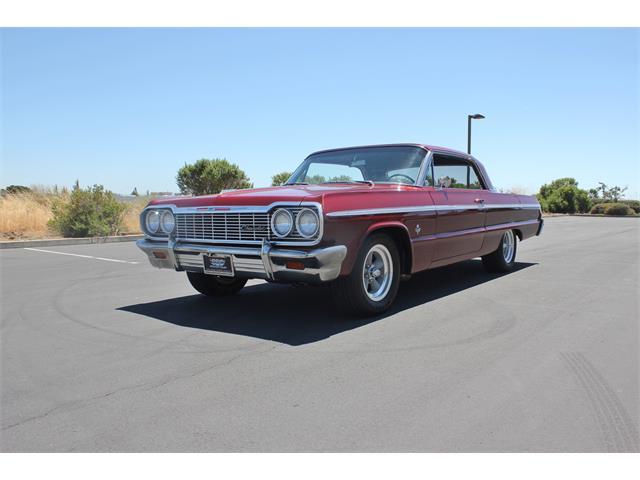 1964 Chevrolet Impala | 878492