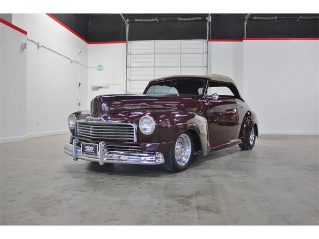 1948 Mercury 48M | 878493