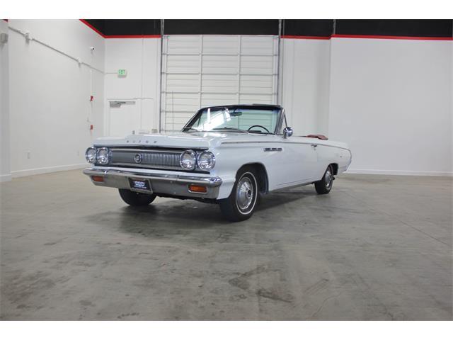1963 Buick Skylark | 878494