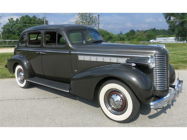 1938 Buick Special | 878496