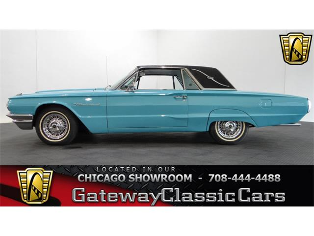 1964 Ford Thunderbird | 878499