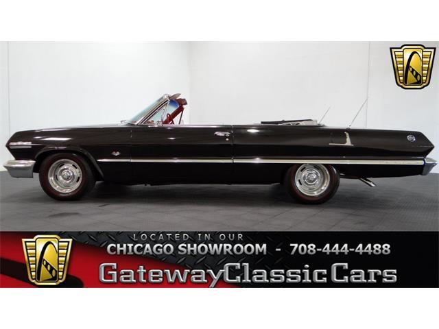 1963 Chevrolet Impala | 878514