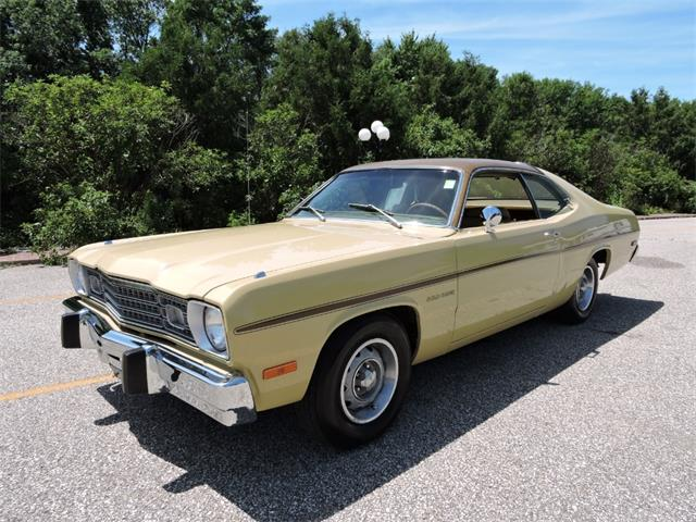 1973 Plymouth Duster | 878525