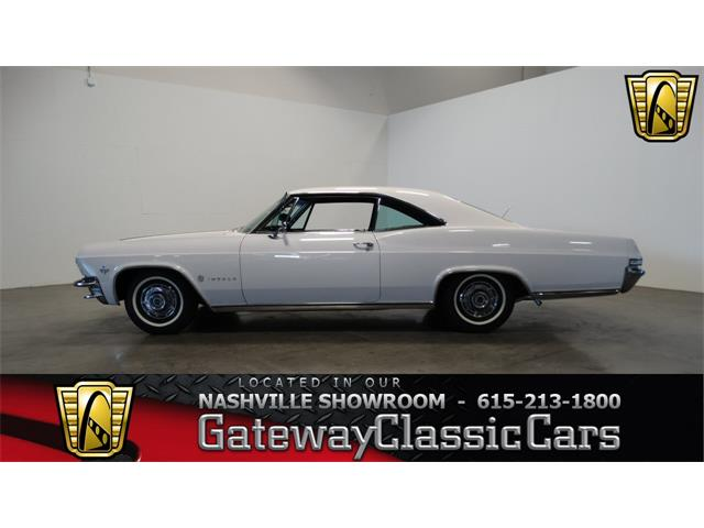 1965 Chevrolet Impala | 878526