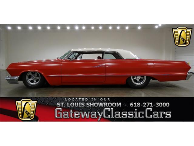 1963 Chevrolet Impala | 878528