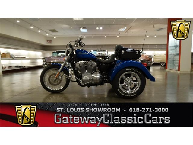 2007 Harley-Davidson XL | 878530