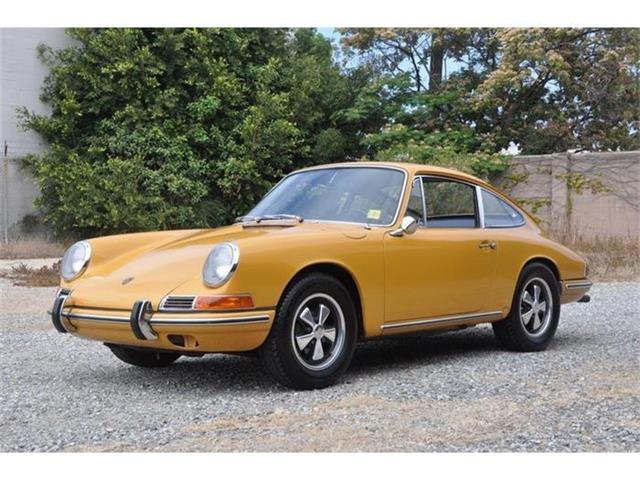 1967 Porsche 911 | 878532