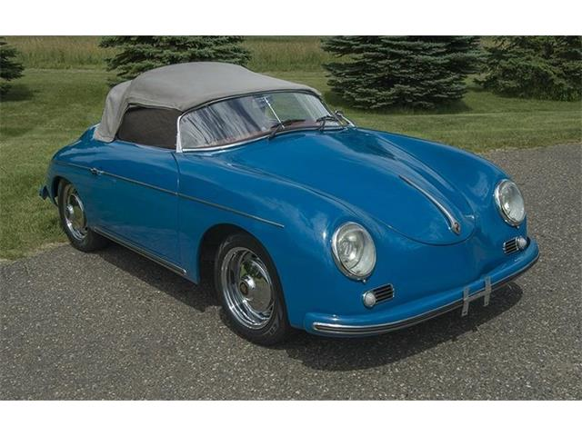 1970 Replica Speedster VW Kit Car n/a | 878534