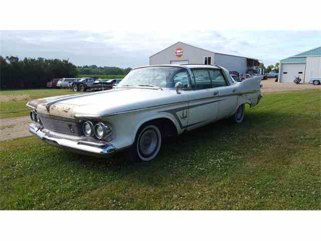 1961 Chrysler Imperial | 878539