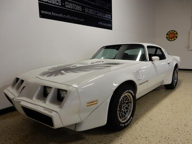 1979 Pontiac Firebird Trans Am | 878544