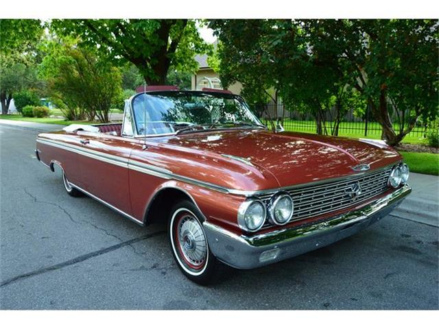 1962 Ford Galaxie Sunliner | 878547