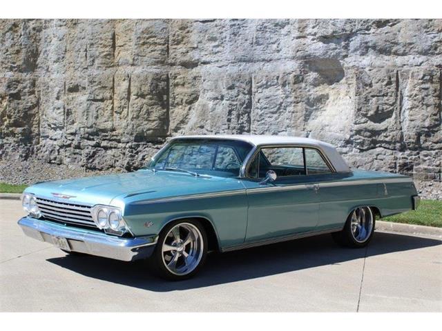 1962 Chevrolet Impala Resto | 878549
