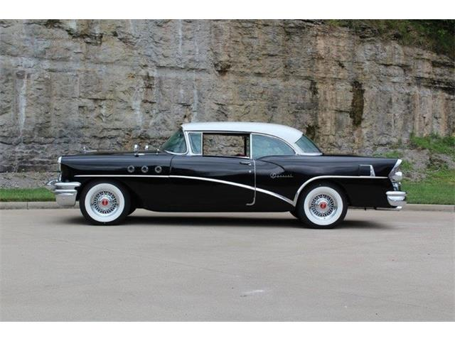 1955 Buick Special Riveria | 878559