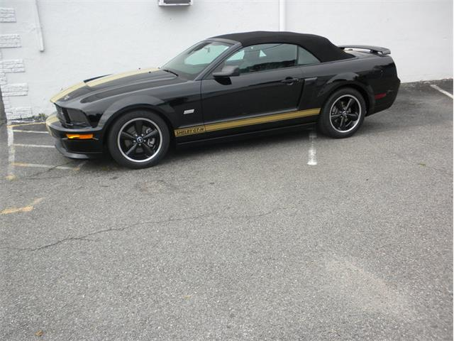 2007 Ford Mustang GT | 878564