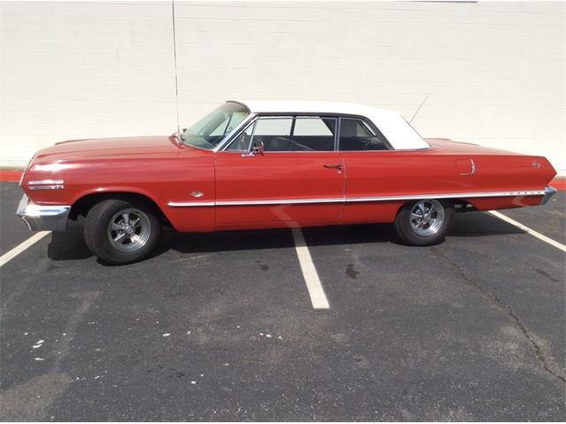 1963 Chevrolet Impala | 878566