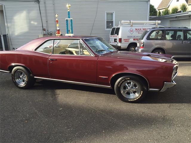 1966 Pontiac GTO | 878567
