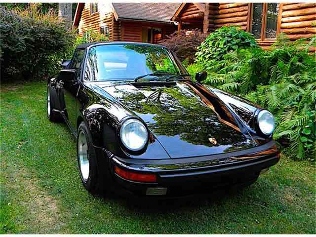 1989 Porsche 930 Turbo | 878571