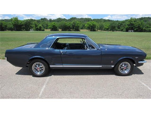 1965 Ford Mustang | 878591