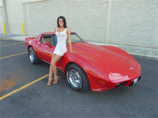 1979 Chevrolet Corvette | 870860