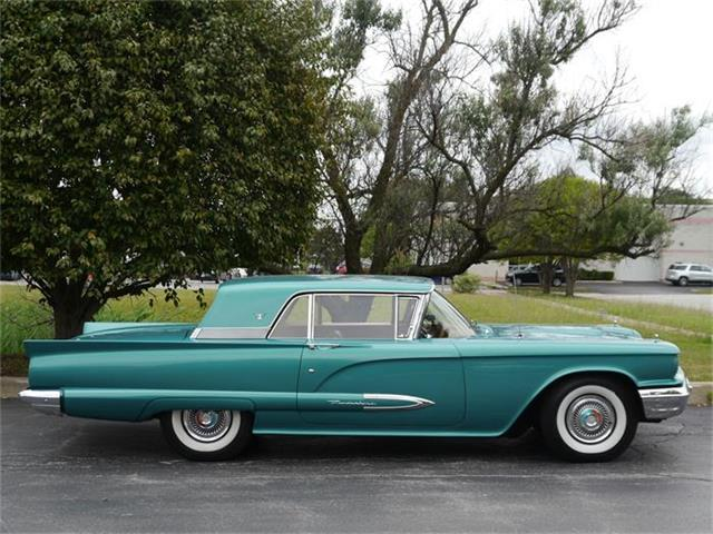 1959 Ford Thunderbird | 878600