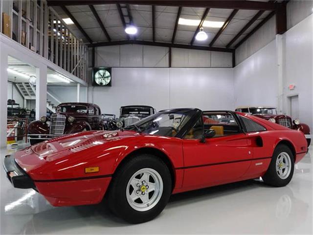 1978 Ferrari 308 GTS | 878604